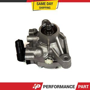 Power Steering Pump 21-5456 for 2006-2011 SOHC 1.8L Honda Civic 56110-RNA-A01