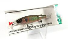 Sale Jackall Magallon Tiny MR Jointed Suspend Minnow Lure (8446)