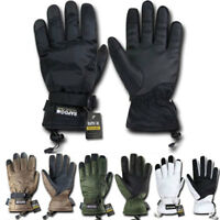Rapid Dom Breathable Winter Water Resistant Gloves Tactical Patrol Outdoor Army