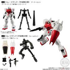Bandai Gundam GFrame 14 44A/F GM Command (space type) gundam0083 armour + frame