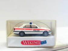 Wiking 104 03 MB C 200 polizia OVP (n5806)