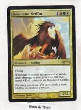 Magic MTG Alara Reborn: Resale Promo: Retaliator Griffin