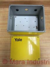 Yale 10 1/4 x 8 1/4 x 6 Enclosure Box