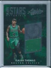 Boston Celtics Original Basketball Trading Cards 2016-17 Season