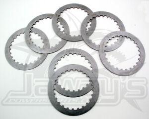 ProX Clutch Steels 16.S42017