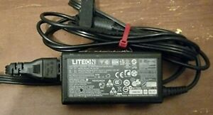 LITEON PA-1650-69 19V 3.42A 65W AC Adapter Charger Power Supply