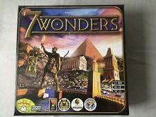 Seven Wonders Board Game
