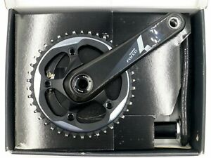 SRAM Force 1/CX1 BB30 Crankset 11 Speed 42T 175mm cranks with Spacers/Washers