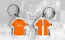 TEAM INEOS / SKY t-shirt / jersey keyring cycling, Tour de France  2019