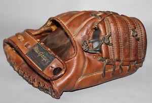Antique Vintage 1950's MacGregor G110 Ewell Blackwell SpiderWeb baseball glove