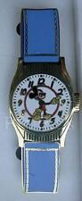 Disney Auctions Mickey Mouse Watch LE 100 Pin