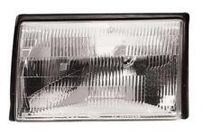 87 88 89 90 91 92 93 Ford Mustang Headlight Left Driver NEW Headlamp