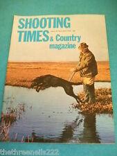 SHOOTING TIMES AND COUNTRY MAGAZINE - AUG 28 1975