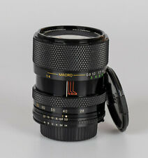 MC Soligor S/M Macro 28-70 mm 3.9-4.8 // Nikon F AI-S