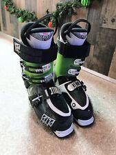 atomic waymaker 110 ski boot size 26.5