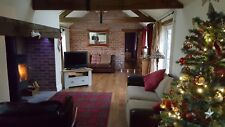 Romantic North Wales Cottage Holiday Let, Dog Friendly. £68 per night (Min 2).