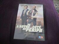 """DVD """"DE L'AUTRE COTE DU PERIPH"""" Omar SY, Laurent LAFITTE"""