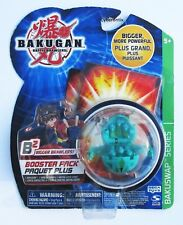 Bakugan EXEDRA Battle Brawlers GREEN Rare Toy BAKUSWAP Balls NEW 2009
