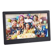 10inch 1080P 16:9 HD LCD Digital Photo Frame Picture MP4 Movie Player