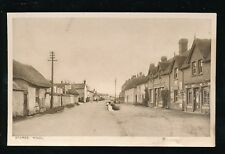 Dorset WOOL Village Stores c1900/20s? PPC published by the stores