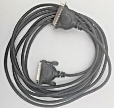 Belkin F2A036 15 Standard Parallel Printer Cable 15 Foot Ft