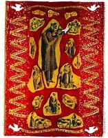 Jewish Art Print - Anatoli Kaplan Russian Yiddish Artist Judaica