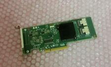 LSI SAS9211-8i 8 Port 6Gb/s PCIExpress 2.0 x8 Low Profile RAID Controller Card