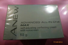 NEW AVON ANEW ADVANCED ALL-IN-ONE MAX 50g