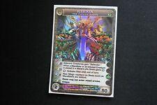 Chaotic Card Illexia The Danian Queen