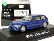 Schuco 04262 1/43 BMW Z3 Coupe 2.8 Diecast Model Car