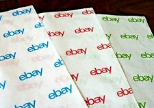 10 X PINK SHEETS OF ACID FREE TISSUE WRAPPING PAPER SIZE 450 X 700MM 45.7X71.1cm