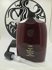 Oribe Hair Care Shampoo for beautiful color 33.8oz/1liter Priority Mail
