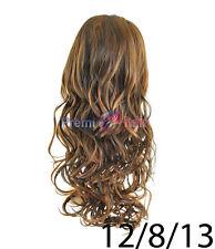 Classic Cap Medium Length Wigs
