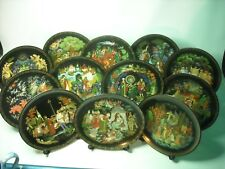 Choose ONE OR MORE Plates RUSSIAN LEGENDS Legend Plate