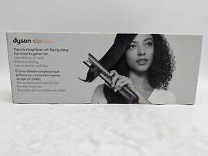 Dyson Corrale Hair Straightener - Black Nickel/Fuchsia -JD1075