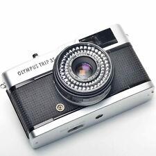Olympus Trip 35 Vintage 35mm Film CAMERA Point & Shoot Zuiko 40mm Lens Japan VGC