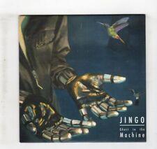(IT715) Jingo, Ghost In The Machine - DJ CD