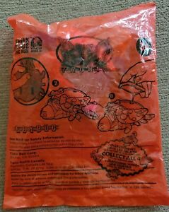 Bug Tronix L8YBUG Taco Bell Kids Meal Toy 2004 NEW SEALED (33