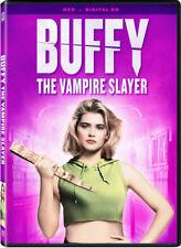 Buffy the Vampire Slayer (25th Anniversary) [New DVD] Anniversary Edition, Dig