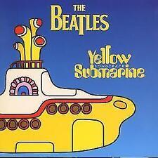 Yellow Submarine Songtrack von The Beatles (1999)