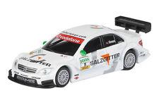 """MB C-Klasse - DTM 2007 """"Jamie Green"""" - 1:87 / H0 Gauge - Schuco (25434)"""