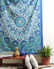Tapestry Wall Hanging Star Mandala Twin Indian Hippie Throw Decor