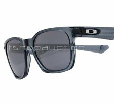 Oakley OO 9175-05 GARAGE ROCK Crystal Black Iridium Mens Sports Sunglasses New