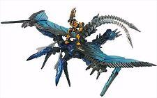 Takara Tomy Transformers Mb-10 Dainoraido Strafe & Bumblebee Action Figure