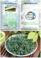 100% Jiaogulan Tea Bag Tanya Gynostemma Pentaphyllum Organic Cholesterol Reducer