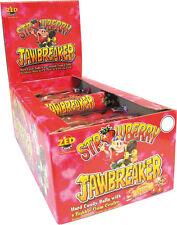 507 Strawberry Jawbreakers 30 x 30p