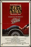 THE BETSY  Katherine Ross Duvall ORIGINAL 1978 1 Sheet B Movie Poster 27 x 41