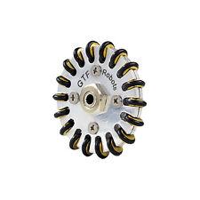 Omni Directional Wheel SW504B 50 mm 4 mm borehole