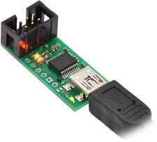 POLOLU ROBOTICS & ELECTRONICS 1300 USB AVR PROGRAMMER PROGRAMMING TOOL