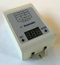 Battery Charge Controller Wind & Solar THER 48 Volt G5 BRAIN - USA FAST SHIP